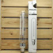 Éclairage Horticole Lampe HPS Philips Master - SON-T PIA PLUS 1000W 2000°K FLORAISON E40