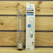 Éclairage Horticole Lampe HPS Philips Master - SON-T PIA PLUS 250W 2000°K FLORAISON E40