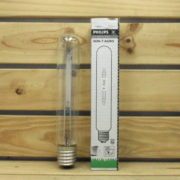 Éclairage Horticole Lampe HPS Philips PowerTone - SON-T AGRO 400W 2000°K FLORAISON E40