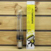 Éclairage Horticole Lampe HPS PowerPlant - SUPERHPS 250W 2000°K FLORAISON E40