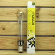 Éclairage Horticole Lampe HPS PowerPlant - SUPERHPS 400W 2000°K FLORAISON E40