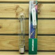 Éclairage Horticole Lampe HPS Sylvania GroLux - SHP TS CLAIRE 250W 2050°K FLORAISON E40