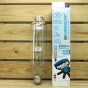 Éclairage Horticole Lampe MH PowerPlant - SUPERVEG 1000W 4000°K CROISSANCE E40