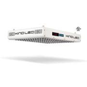 Éclairage LED KindLED – PANNEAU LED CROISSANCE ET FLORAISON - K5 Series XL750 – 208 Diodes – 750W