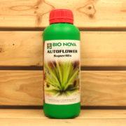 Engrais Bio Nova - Autoflower SuperMix 1L