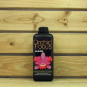 Engrais Floraison Orchidée GrowthTechnology - ORCHID FOCUS BLOOM 1L