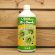 Engrais General Hydroponics - Biosevia Bioponics Grow 1L