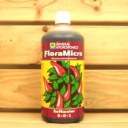 Engrais General Hydroponics - FloraMicro Softwater 1L