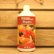 Engrais General Hydroponics - Rippen 1L