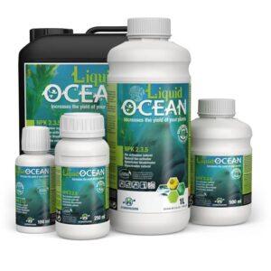 engrais hydropassion liquid ocean