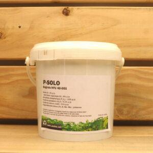 engrais organique auxine p solo 1100g