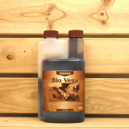 Engrais Organique BioCanna - Bio Vega 500mL