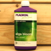 Engrais Organique Plagron - Alga Bloom 1L