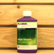 Engrais Organique Plagron - Alga Bloom 500mL