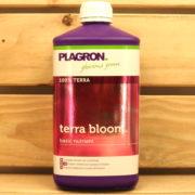 Engrais Plagron - Terra Bloom 1L