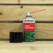 Entretien Lubrifiant Würth - Spray Huile De Vaseline 300mL