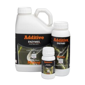 enzymes metrop additive