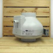 Extracteur Aéraulique 1 Vitesse CanFan RK125 - 125mm - 310m³/h - 60W