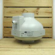 Extracteur Aéraulique 1 Vitesse CanFan RK100-L - 100mm - 270m³/h - 70W
