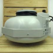 Extracteur Aéraulique 4 Vitesses CanFan RK150S - 150mm - 460m³/h - 60W
