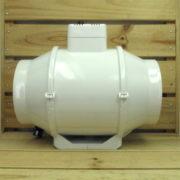 Extracteur Aéraulique Vitesse Réglable Vents TT150P - 150mm - 520m³/h - 60W