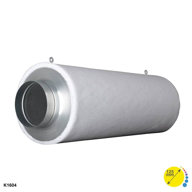 filtre a charbon prima klima mh mm K
