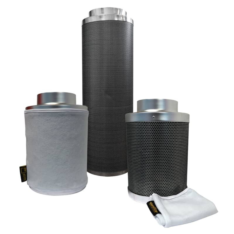 filtre a charbon pure filter auxine jardinerie alternative colmar