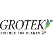Logo officiel de la marque GroTek