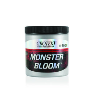 grotek monster bloom g auxine jardinerie alternative colmar