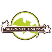 Logo officiel de la marque Guano Diffusion