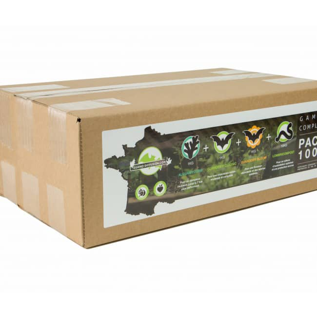 guano diffusion pack engrais auxine jardinerie alternative colmar
