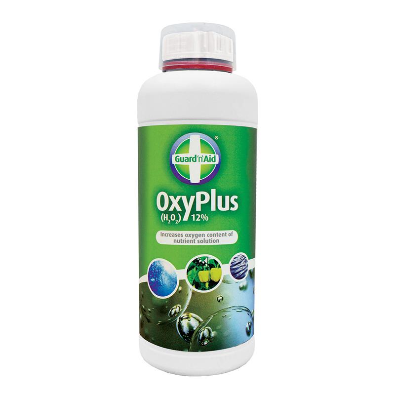 guard n aid oxyplus peroxyde d hydrogene culture hydroponique
