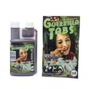 guerilla box biotabs