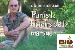 guide biotabs partie 2