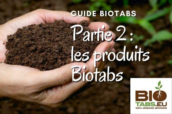 guide biotabs partie