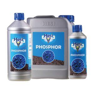 hesi phosphor booster de floraison
