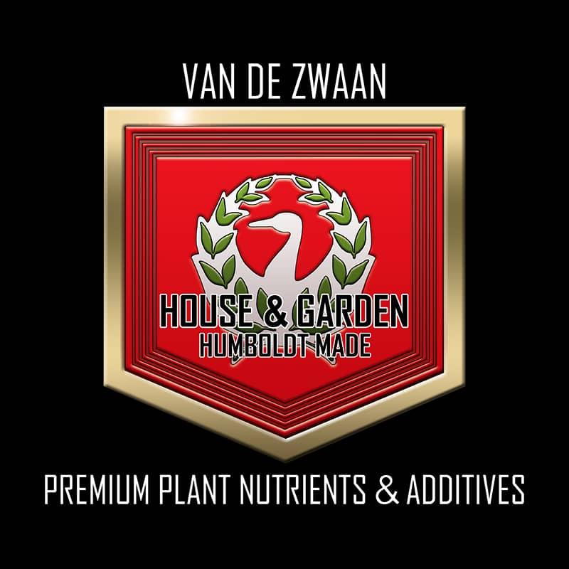 house and garden logo engrais indoor auxine jardinerie alternative