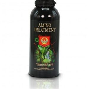 house garden aminotreatment