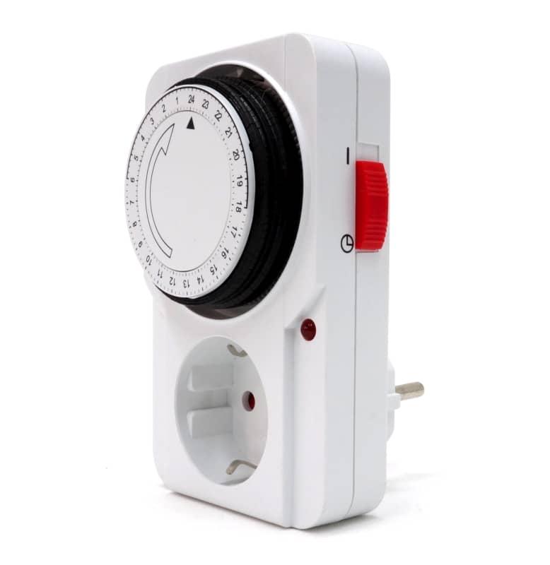 iluacitem programmateur timer eclairage mecnaique pure factory