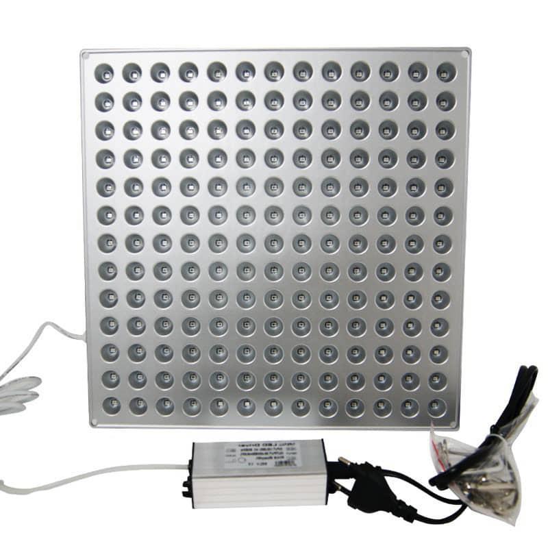 indoor led panel grow light w xxmm croissance et floraison auxine jardinerie alternative colmar