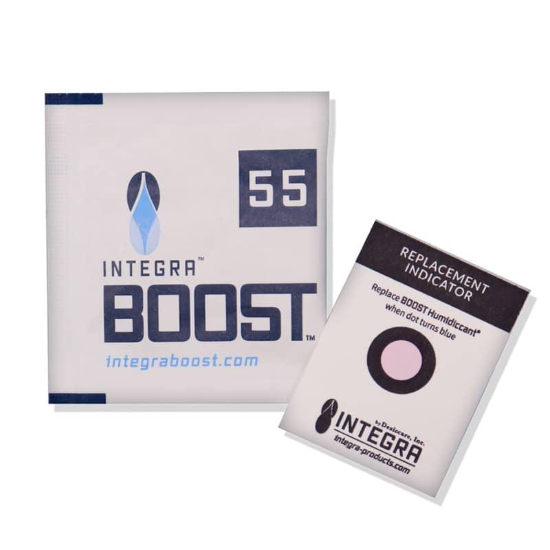 integra boost g