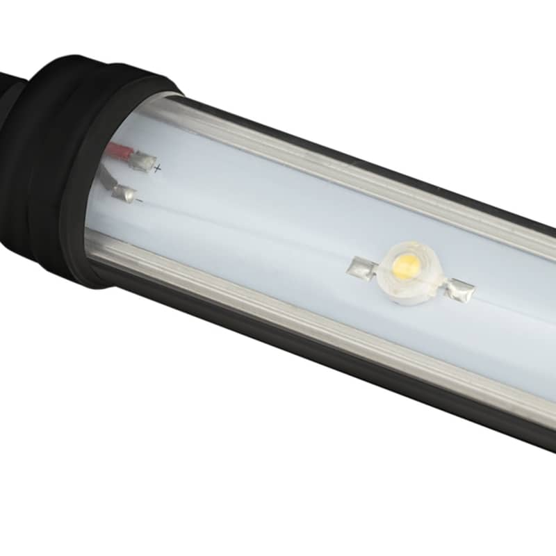 ledmaxpro lampe led horticole pour semis et bouture garden highpro