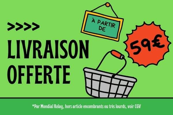 livraison offerte a partir de euros mondial relay auxine jardinerie alternative colmar