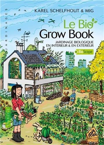 livre mama editions bio grow book jardinage biologique interieur exterieur 01