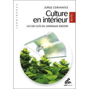 livre mama editions culture en interieur mini les dix cles du jardinage indoor