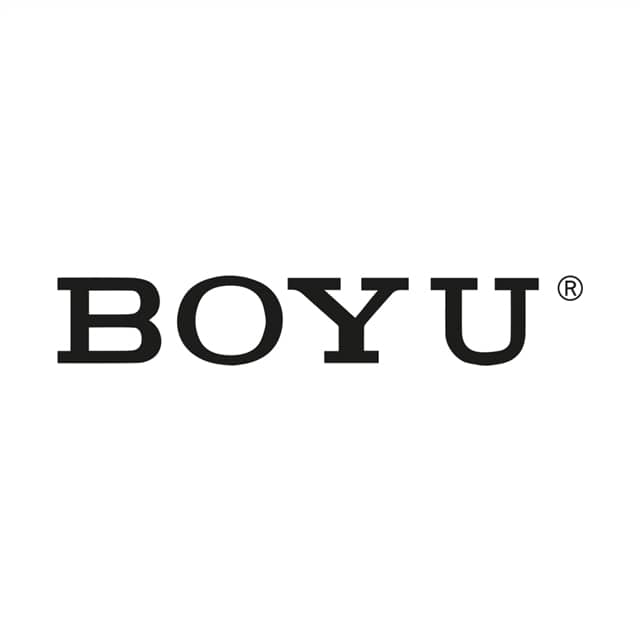 logo boyu pompe a air