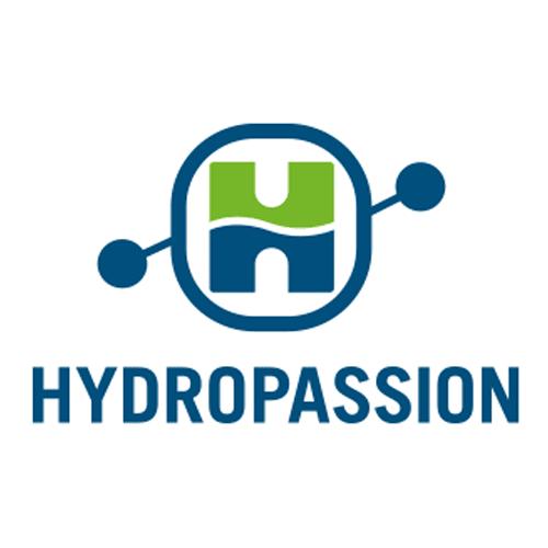 logo engrais hydropassion