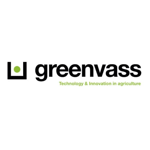 logo greenvass fabricant de materiel horticole
