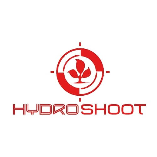 logo hydro shoot