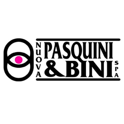 logo nueva pasquini and bini npb